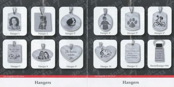 Folder Jocry - Hangers